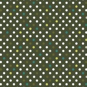 Toxic Multi Spots