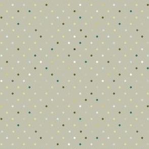 Toxic Multi Dots