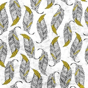southwest_feather_gold