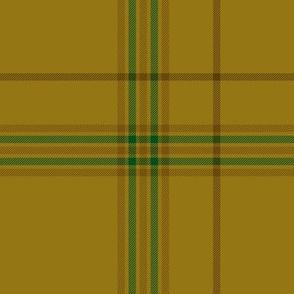 Houston tartan