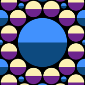 SC64 planetary phase diagram