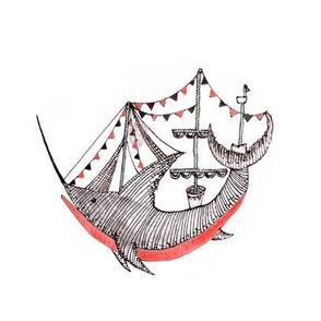 Swordfish Ship