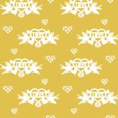 Love Tattoo _ Mustard
