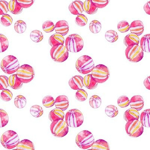 Bonbons - Pink
