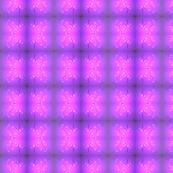 Purple_led light glow