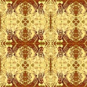 Giraffe zen kalahari 64