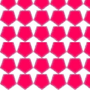 Pentagon Coral