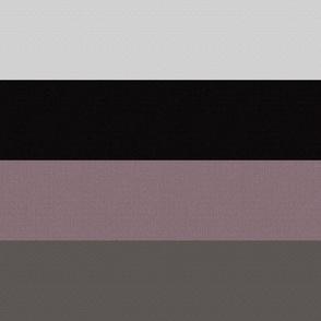 Nubby Knit Stripes (horizontal)