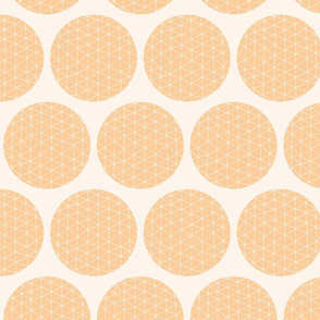 Colorful circles 05