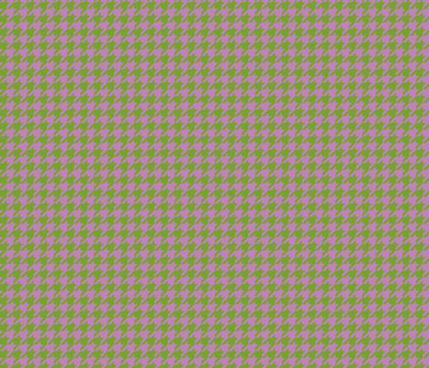 green_purple_houndstooth