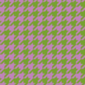 green_purple_houndstooth