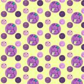 Purple Pokemon