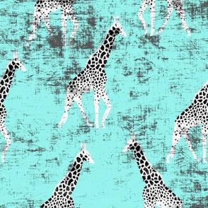 safari_grunge_turqoise