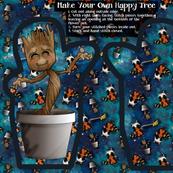 Happy Tree Plushie