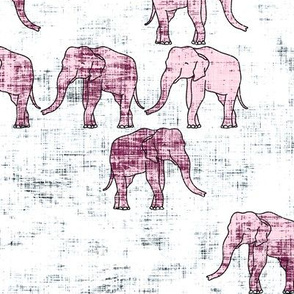 safari_elephant_grunge_wine