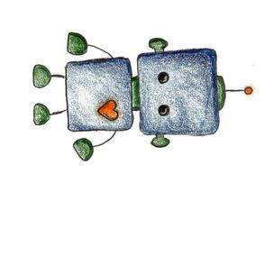 Robot_Fabric