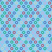 Spots Mix Celebration