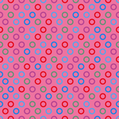Spots Mix Pinks