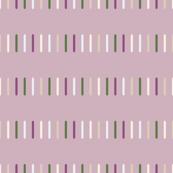 Stripes Mix purple