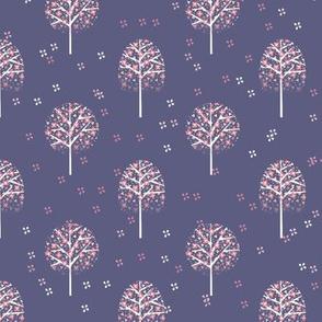 arbre aurélie indigo