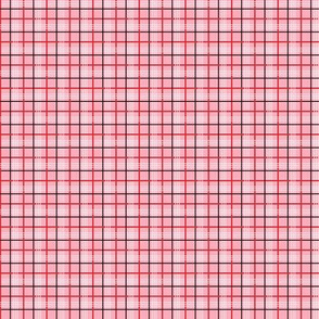 Picnic Plaid (Pink)