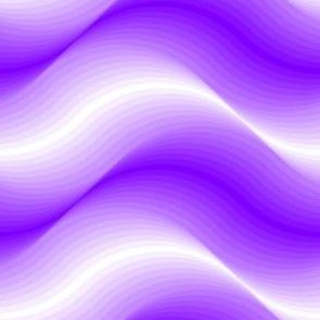 billows : violet mauve