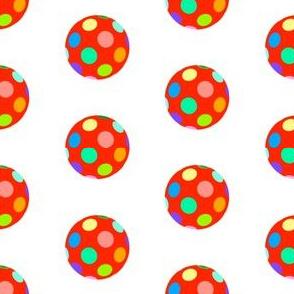 Polka Polka Dot Dot