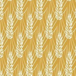 Gestural Wheat