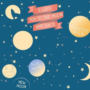 Moonlight Mania