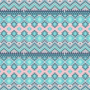 Aztec native Design