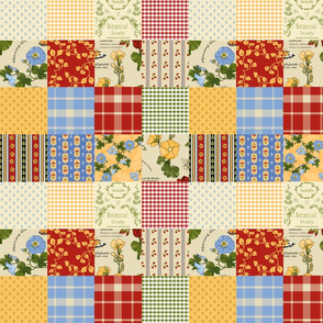 Botanical_patchwork