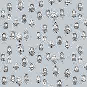 El'beardo On Gray
