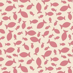Confetti Fish (Pinky)