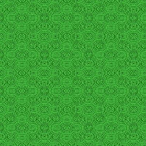 Wintergreen Swirl Mirrored