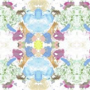 Kaleidoscope Garden
