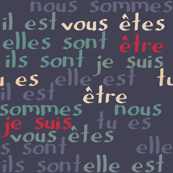 """Être - the French verb """"to be"""""""