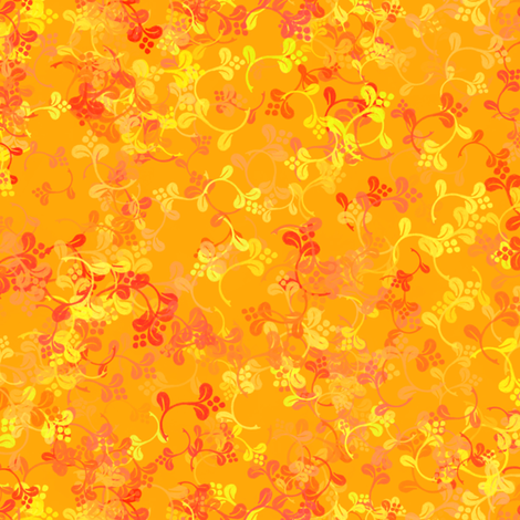 Wintergreen - Fire