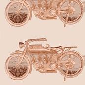 Vintage Motorbike 4