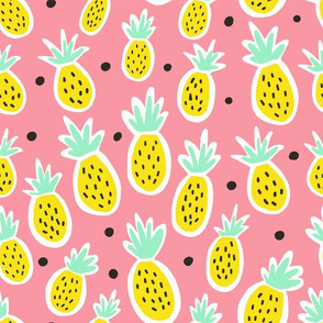 Pineapple Party scaled 125 percent