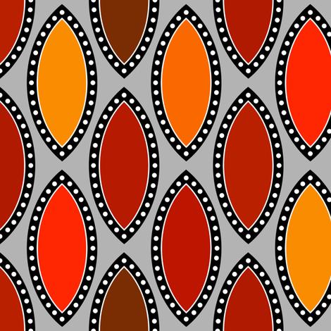 Orange + Brown Test