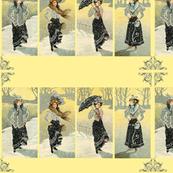 Women Of Winter