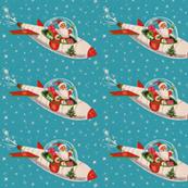 Atomic Father Christmas