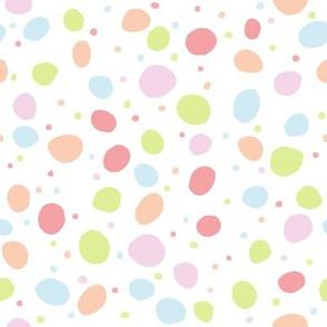 Wibbly Wobbly Dots