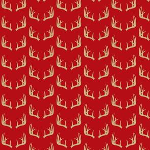 Red Rack Big