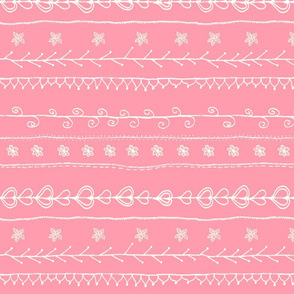 Boho_Chic_Border_Blushing