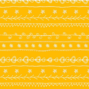Boho_Chic_Border_Honey