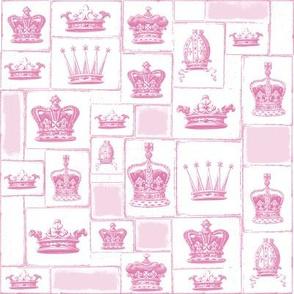 Crowns in sorbet