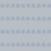 Stripe Knit (AW1516 coordinate)
