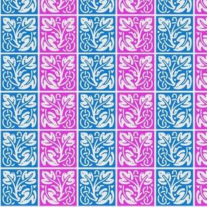 Danita's Blue and Pink Blocks