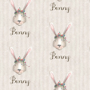 BunnyNamed